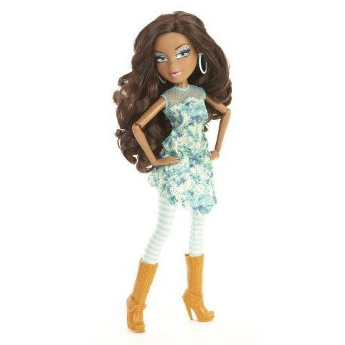 Bratz ブラッツ Xpress It Doll, Sasha 人形 ドール