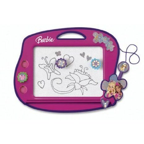 Fisher-Price (フィッシャープライス) Doodle Pro Barbie(バービー) Diamond Castle ドール 人形 フィギ