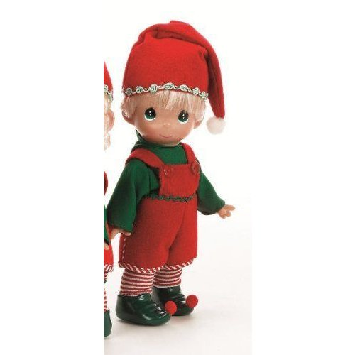 Precious Moments Tiny Toy Maker Boy 9