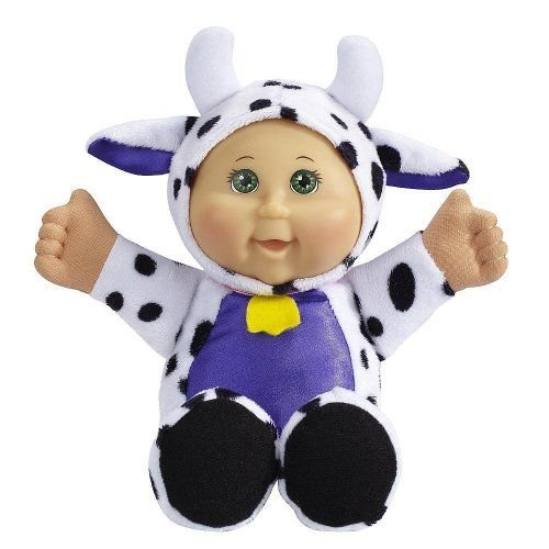Cabbage Patch Kids キャベツパッチキッズ Cuties Doll - Cow 人形 ドール