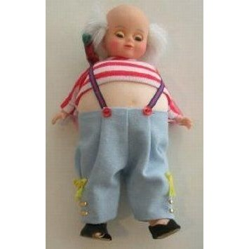 Smee 8inch Alexander Collector Doll ドール 人形 フィギュア