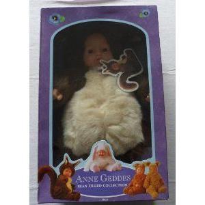 Anne Geddes Baby Squirrels ドール 人形 フィギュア