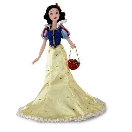 Disney (ディズニー)Princess Special Edition Sihlouette Snow 白い (白雪姫) and the Seven Dwarfs Po