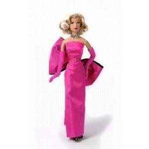Madame Alexander (マダムアレクサンダー) Marilyn Monroe Gentlemen Prefer Blondes Doll ドール 人形