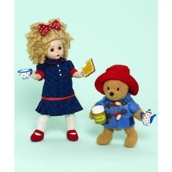Alexander Dolls 8