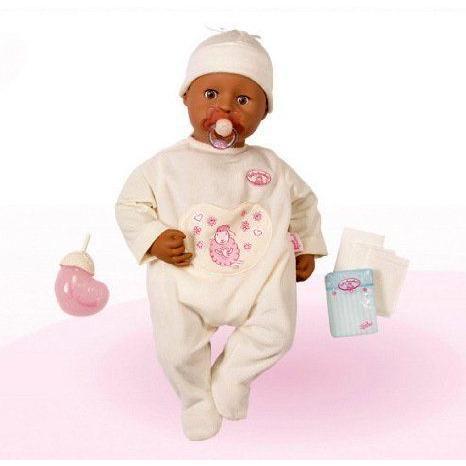 Baby Annabell - Ethnic ドール 人形 フィギュア