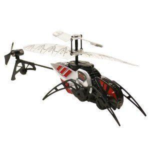 Air Hogs Havoc Stinger - 銀 Ch C おもちゃ