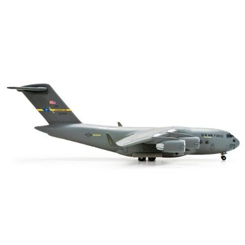 1: 500 ヘルパウィング US Air Force C-17 Spirit of Berlin