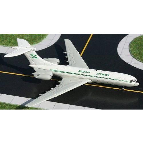 1: 400 ジェミニジェット Nigeria 航空 Vickers VC-10