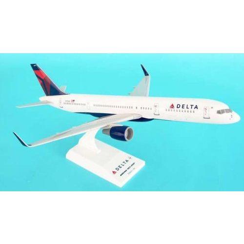 1: 150 スカイマークス Delta Air Lines ボーイング 757-200 New 2007 Colors