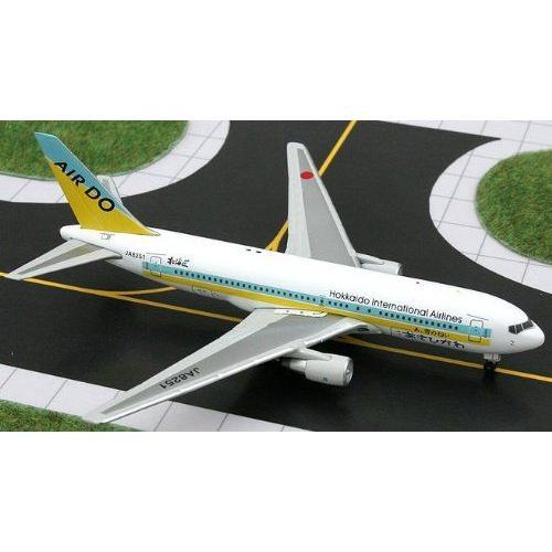 1: 400 ジェミニジェット Air Do - Hokkaido インターナショナル Airline ボーイング 767-200