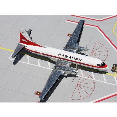1: 200 ジェミニジェット Hawaiian 航空 YS-11 Old Colors