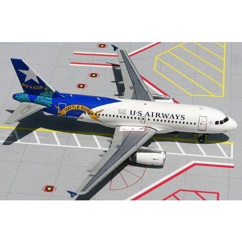 1: 200 ジェミニジェット US 航空 エアバス 319 Nevada Battle Born