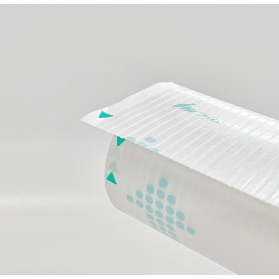 6月1日新商品発売 ミラクルくるsoujikko アイム 送料無料 スペアテープ カーペット用 強粘着 スジ塗り 70周巻 3巻×8袋セット|imx|05