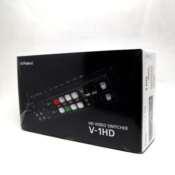 未開封品 ローランド V-1HD ビデオスイッチャー HD VIDEO SWITCHER ROLAND inage78