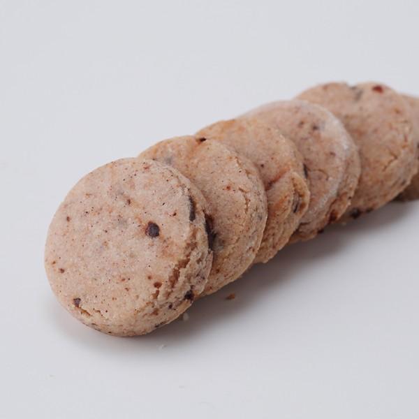 パイポン畑  高キビビーガンチョコ 米粉100%手焼きクッキー×4 グルテンフリー 自家自然栽培  inahoya 02
