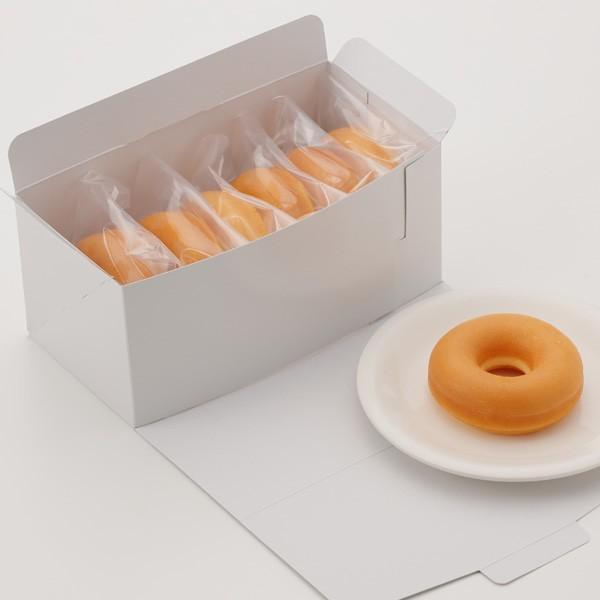おかやま ひるぜんミルク 米粉100%手焼きドーナツ グルテンフリー 油で揚げてない! 小麦粉不使用 inahoya 03