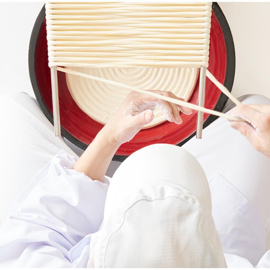 送料無料 稲庭うどん 切り落とし麺3kg(曲がり麺入り) 乾麺 /長期保管可能・巣ごもりに|inaniwa-udon|07