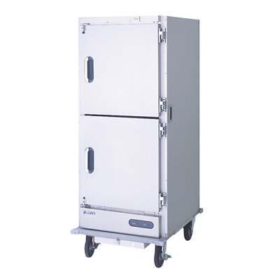 業務用フレッシュキャリー冷蔵庫(配膳用) FCM-732RS5-T 福島工業/送料無料 幅720×奥行855×高さ1785