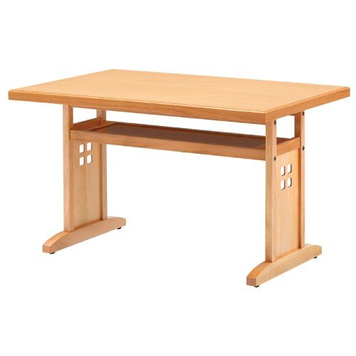 山笠テーブル(白木)-3 /業務用/送料無料 /業務用/送料無料