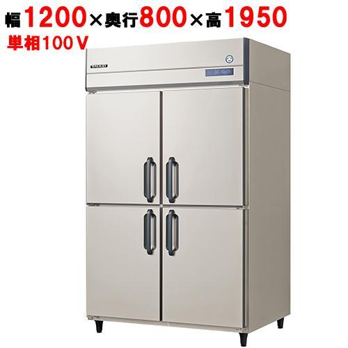 業務用縦型うどん熟成庫 UND-120MM7 幅1200×奥行800×高さ1950/福島工業/送料無料