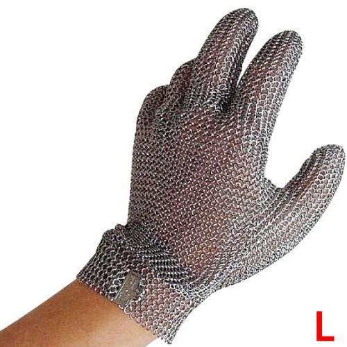 ニロフレックス2000 メッシュ手袋(1枚) L (業務用)(送料無料)
