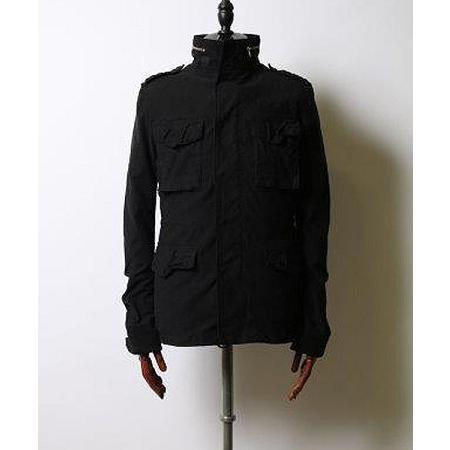 ビッグ割引 wjk ダブルジェイケー M66 field field jacket wjk black black, 藤島町:93c7a813 --- sonpurmela.online