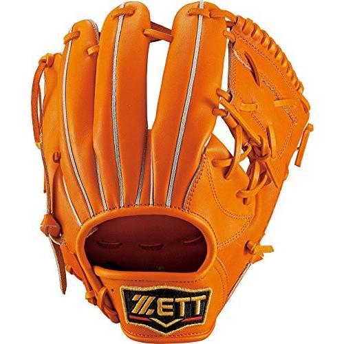 【メール便送料無料対応可】 ZETT(ゼット) 右投用 野球 野球 硬式 グラブ (グローブ) プロステイタス セカンド ショート セカンド 右投用 BPROG34, やまもも工房:cfb16835 --- airmodconsu.dominiotemporario.com