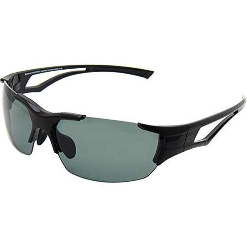 IZone アイゾーン 高性能偏光サングラス IDRIVE P548 スポーツ 運転 釣り ゴルフ (グリーン)