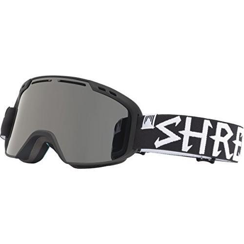 超可爱 (シュレッド) SHRED スノーボード ゴーグル AMAZIFY 16-17モデル, ミマタチョウ 0d8eb067
