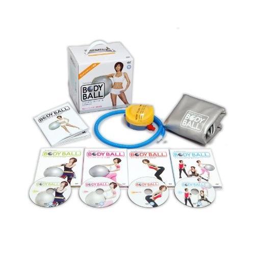 激安直営店 チョン DVDセット ダヨン ダヨン BODY BALL BALL ボディボール エクササイズ DVDセット, ロイスサーフ:1aeadf42 --- airmodconsu.dominiotemporario.com