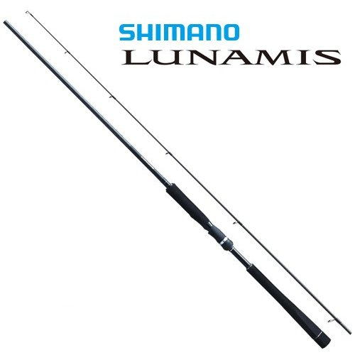 ●シマノ ルナミス LUNAMIS S906ML スピニングモデル (36409)
