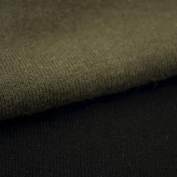 ミディウミ 2-728422 ラミー×コットン ニット ノースリーブ ポロカラー ワイドプルオーバー 半袖 ポロシャツ レディース MidiUmi infinity 07
