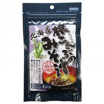 札幌食品サービス 根こんぶのみそ汁 30g×25袋