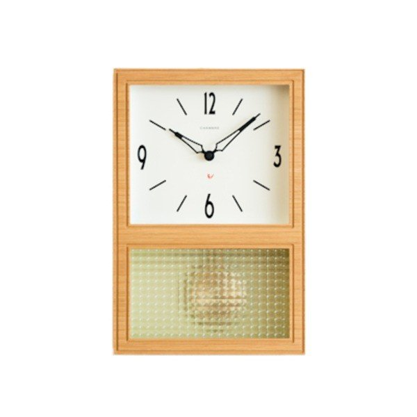 CHAMBRE PENDULUM CLOCK〔OAK〕