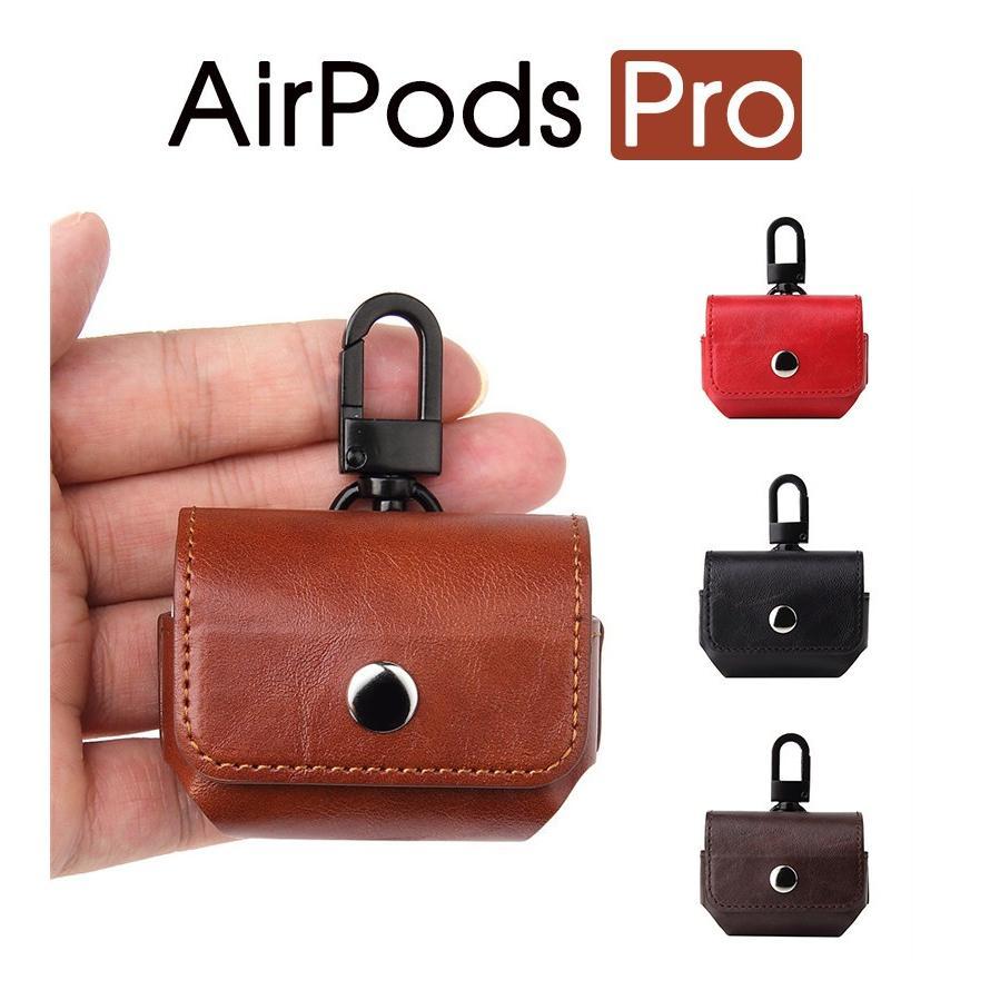 AirPods Pro 2019 充電ケース カバー AirPods Proケース 衝撃に強い AirPods Proカバー オシャレ 軽量 airpods pro ヘッドホン ケース 収納 着脱簡単 磁石|initial-k