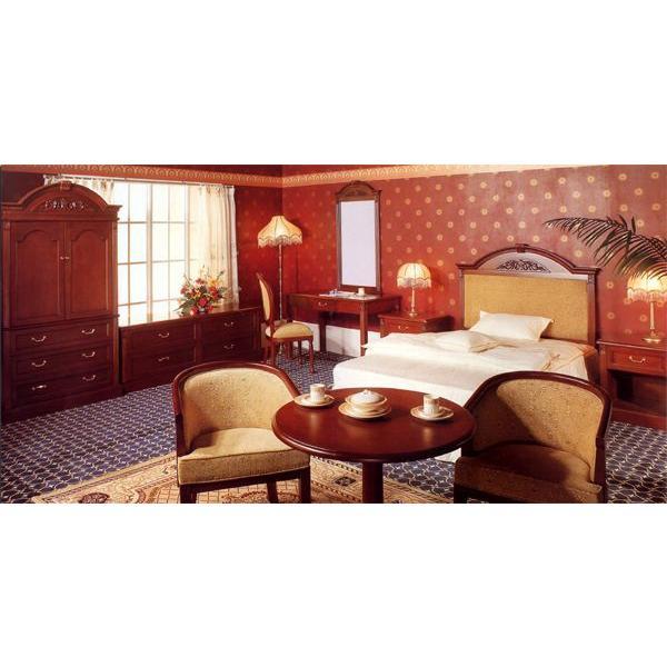 [過去取り扱った商品]ホテル用アンティーク家具1部屋セット INK-A3020#