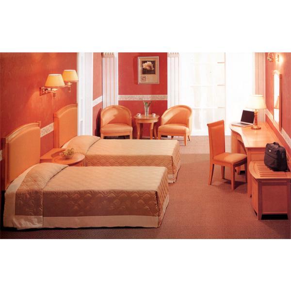 [過去取り扱った商品]ホテル用アンティーク家具5部屋セット INK-B2047# (1部屋価格800,000円)