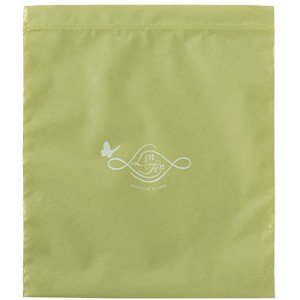 Linten 布ナプキン専用 携帯防臭袋(10枚)|inner-direction