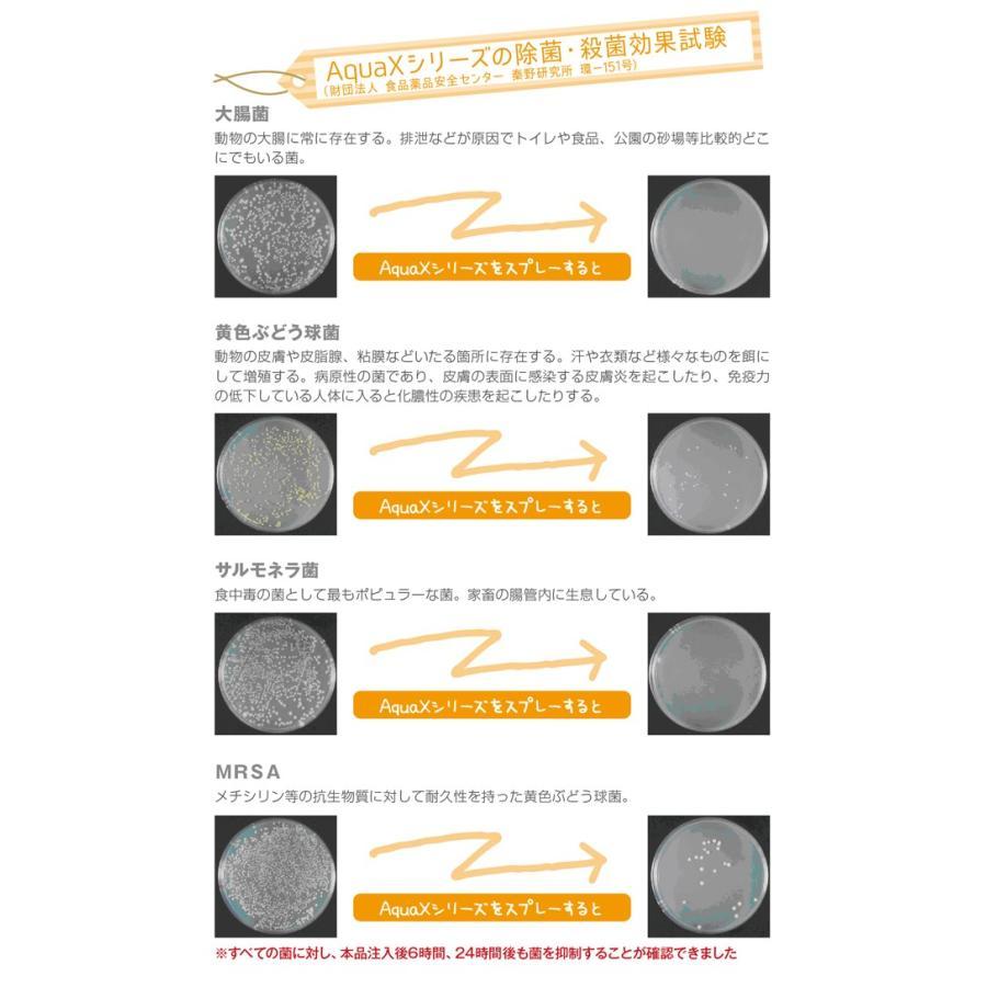 Aqua-X ペットお口専用プレースプレー【100ml】 innocent-coltd-y 03
