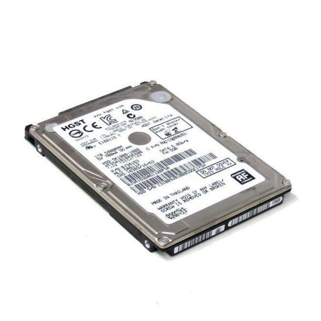 日立製 2.5インチ 内蔵HDD 1TB 2020新作 9.5mm HTS541010A9E680 ネコポス送料無料 授与 SATA