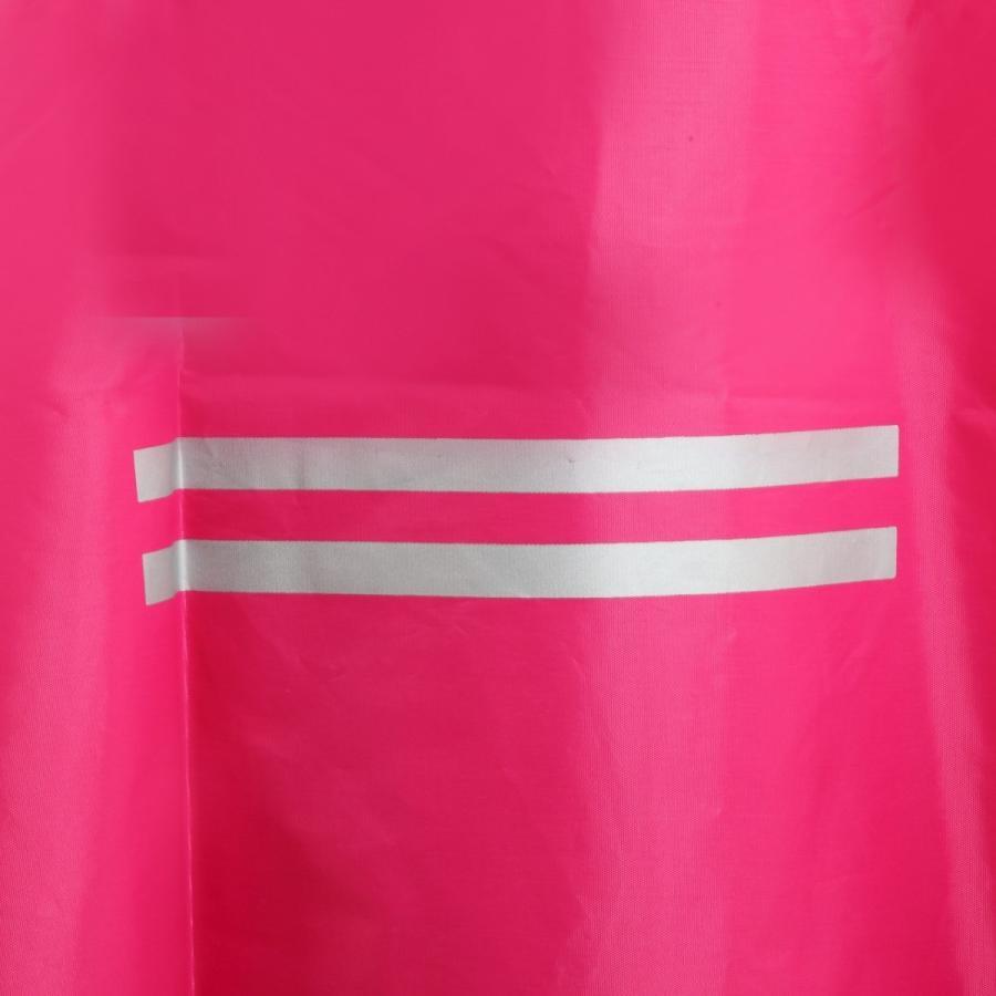 レインコート 自転車ポンチョ 自転車 カッパ 河童 帽子 ハンドル カバー 袖付き 雨 傘 雨具 雨合羽 おしゃれ 防水 レインウェア レディース メンズ innovationfactory247 12
