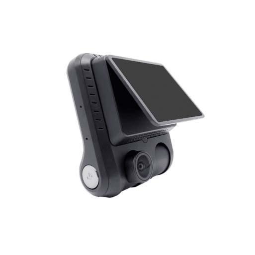 innowa (イノワ) 3Vision 前中後3カメラ同時録画 ドライブレコーダー 常時/衝撃録画 64GBのSDカード付 2年保証 innowa 16