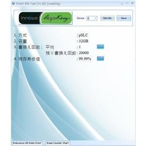 innowa Loop King microSDHC 32GB メモリーカード 超高耐久性 pSLC ループ録画 ドラブレコーダー最適 innowa 05