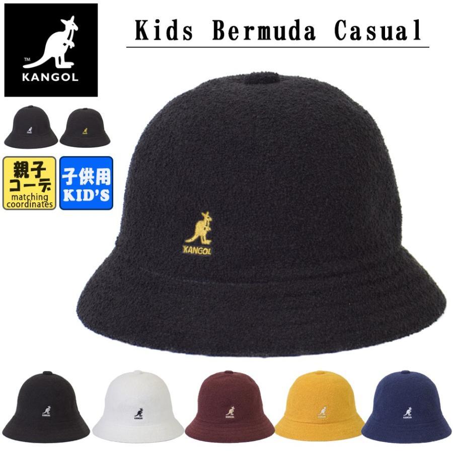 Kangol Kids Bermuda Casual,