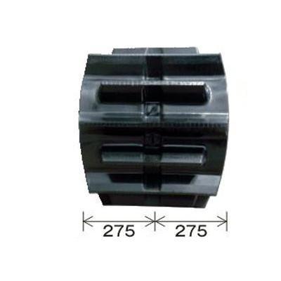 550X110X64トラクタークローラ:ハイラグ