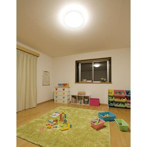 LEDシーリングライト 6畳調光 CL6D-4.0 アイリスオーヤマ insair-y 02