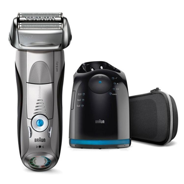 シェーバー ブラウン シリーズ7 髭剃り 防水 メンズシェーバー 7898cc-P BRAUN|insair-y|03