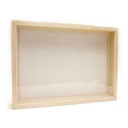 桐製標本箱:大型 ガラス蓋 公式ストア 評価 Ver.2021