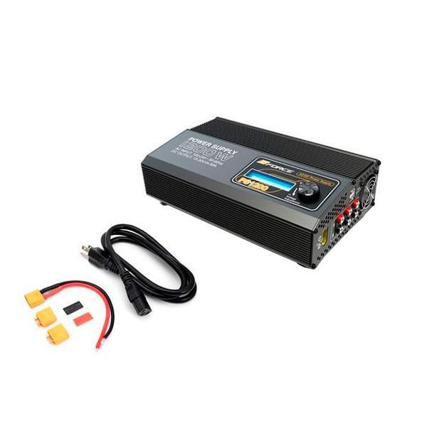 【同梱・代引き不可】 G-FORCE ジーフォース PS1200 PowerSupply G0193